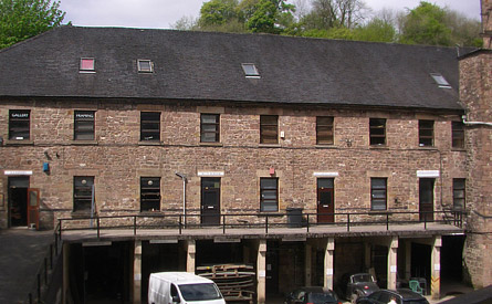 ground floor business units cromford